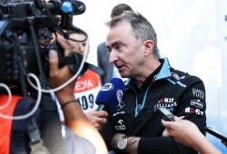 Paddy Lowe abandona Williams definitivamente