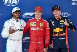 Con seis pilotos sancionados, así queda la parrilla del GP de Austria