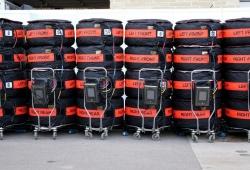 Pirelli busca aplicar la tecnología anticalentadores ya en 2020