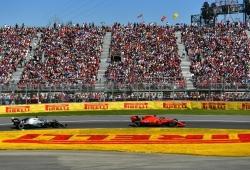 Pirelli niega haber recibido peticiones para recuperar los neumáticos de 2018