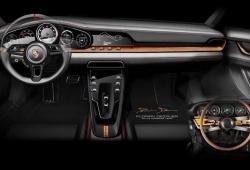 Porsche anuncia nuevas ediciones especiales de carácter retro