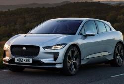 Jaguar no tiene miedo del Audi e-tron y encarece el precio del I-Pace