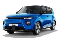 Precios del nuevo Kia e-Soul, llega a España el renovado crossover eléctrico
