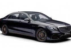 El exclusivo Mercedes-AMG S 65 Final Edition ya tiene precio en España