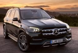 El nuevo Mercedes GLS ya tiene precio en España