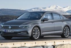 Precios del nuevo Volkswagen Passat 2019, la renovada berlina entra en escena