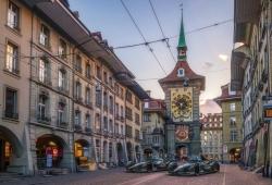 Previo y horarios del ePrix de Berna de la Fórmula E