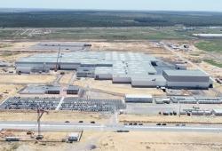 El Groupe PSA inicia la producción de vehículos en su nueva fábrica de Marruecos