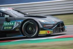 R-Motorsport completa un test de dos días en Vallelunga