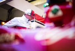 """Räikkönen: """"Montreal debería irnos bien, pero nada ha ido según el plan"""""""