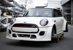 Los 'Rally 2 Kit' llegan al WRC con el Mini JCW R4 en cabeza