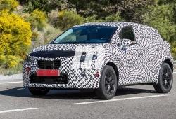 Renault continúa trabajando en la versión híbrida enchufable del nuevo Captur