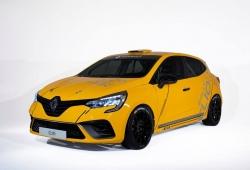 Las versiones de competición del Renault Clio adelantan el futuro Clio RS