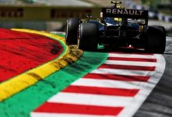 """Renault se sigue agarrando a lo que pudo ser y no fue: """"Probablemente la Q3 era posible"""""""