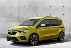 ¡Filtrado! La nueva generación del Renault Kangoo al descubierto