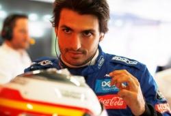 """Sainz: """"McLaren no tiene el cuarto mejor coche, pero somos el cuarto mejor equipo"""""""