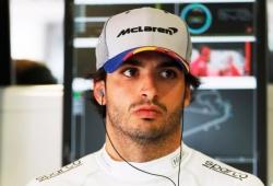 """Sainz quiere plantar cara a Renault y Haas: """"Confío en que podemos luchar"""""""