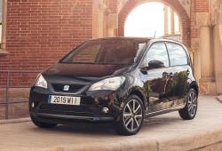 SEAT Mii electric, la marca española presenta su pequeño coche eléctrico