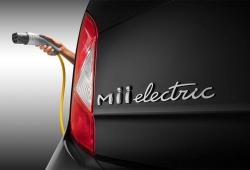 SEAT confirma la llegada del nuevo Mii electric en 2019