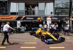 Según Seidl, la reestructuración de McLaren no dará plenos frutos hasta 2020