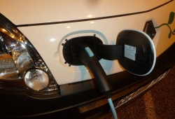 "¿Será un problema que haya ""demasiados"" coches eléctricos cargando?"