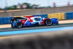 El sistema de hándicaps permitirá ganar a otros LMP1
