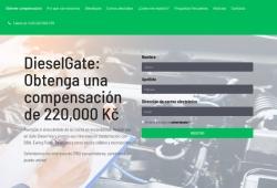 Un tribunal checo condena a Volkswagen por el #Dieselgate, casi 8.550 euros por afectado