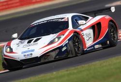 United Autosports trabaja en revivir su programa GT3