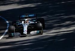 Hamilton le levanta la victoria a Vettel gracias a una polémica sanción