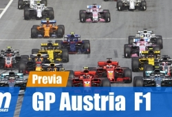 [Vídeo] Previo del GP de Austria de F1 2019