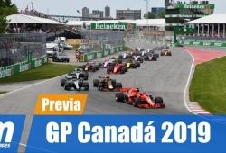 [Vídeo] Previo del GP de Canadá de F1 2019