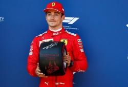 ¿Ha vuelto Ferrari a autoeliminarse iniciando el GP de Austria con neumáticos blandos?