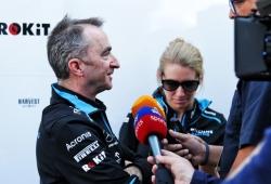 """Williams busca sustituto a Paddy Lowe: """"Le deseamos lo mejor para el futuro"""""""