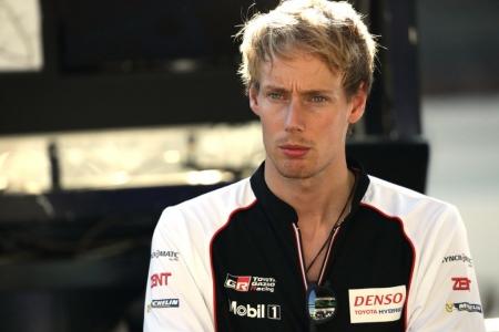 Hartley aún puede competir con Porsche en Fórmula E