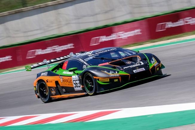 Weerts y Vanthoor vencen en Misano al volante del Audi #2