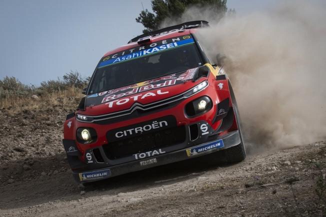 Citroën y Hyundai preparan novedades de cara al Rally de Finlandia