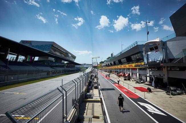 En directo los entrenamientos libres del GP de Austria de F1 2019