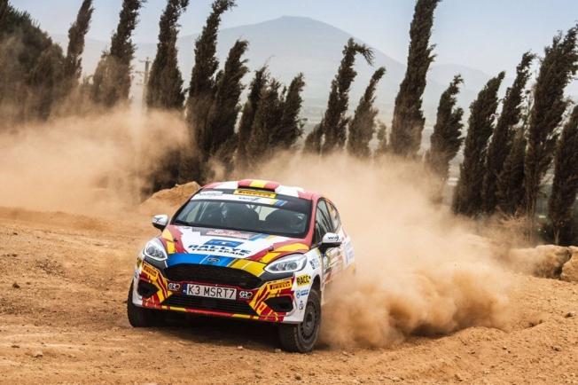 La FIA confirma los World Rally Car híbridos para 2022