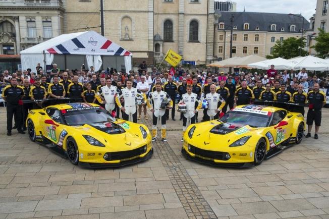 Previo 24 Horas de Le Mans 2019: Alonso, Molina y García