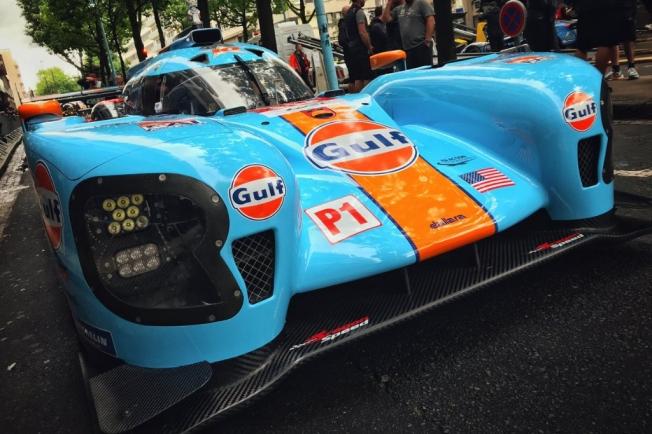Previo 24 Horas de Le Mans 2019: LMP1 y LMP2