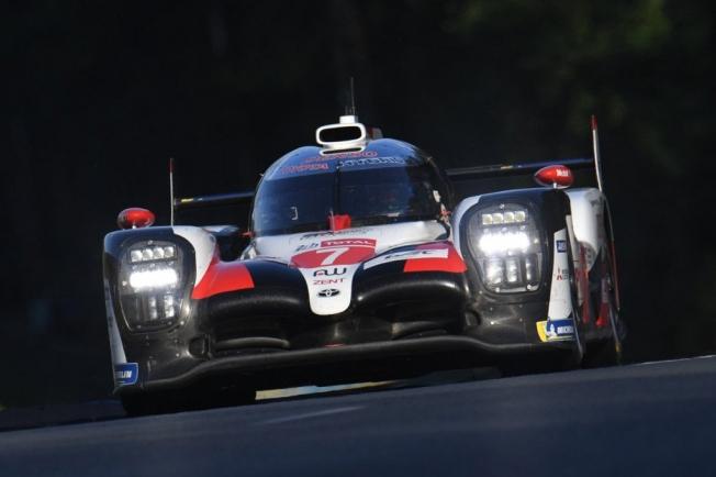 El Toyota #7 sigue al frente tras la segunda clasificación