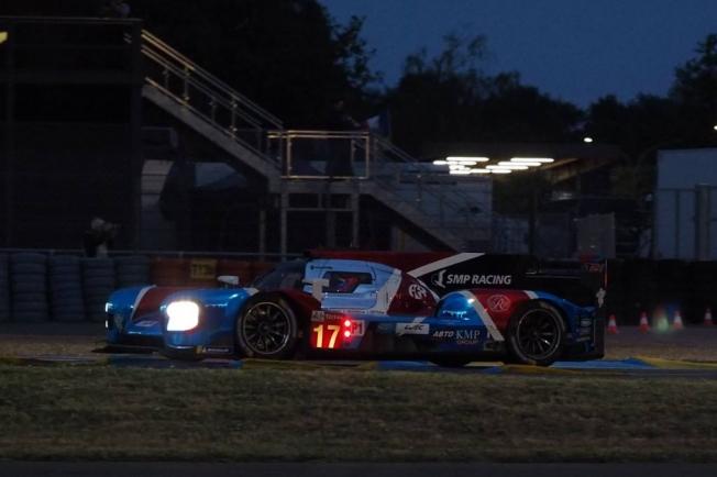 El Toyota #7 doblega al #8 y saldrá en la pole de Le Mans