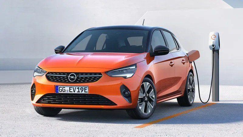 El nuevo Opel Corsa-e ya tiene precios en Alemania