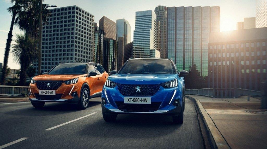 Debuta el nuevo Peugeot 2008 2020, la marca del León presenta el nuevo B-SUV
