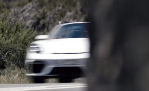 El nuevo Porsche 718 Spyder será presentado en breve
