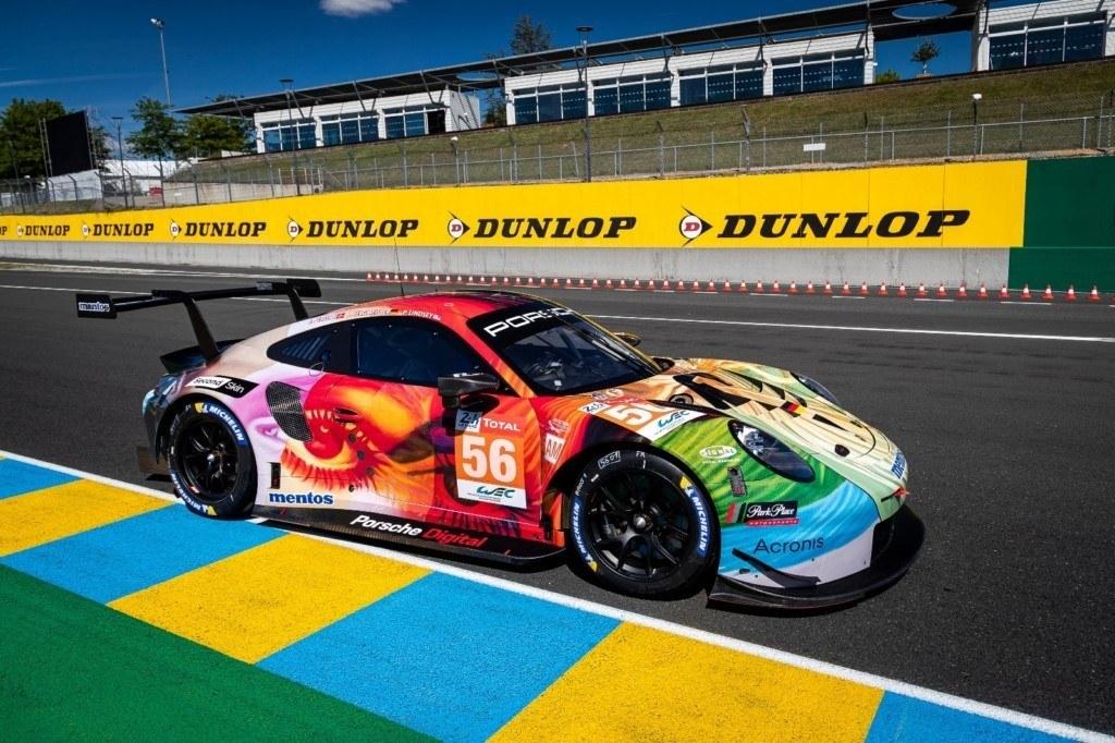 Porsche amplía las ofertas de diseño con una nueva plataforma de personalización