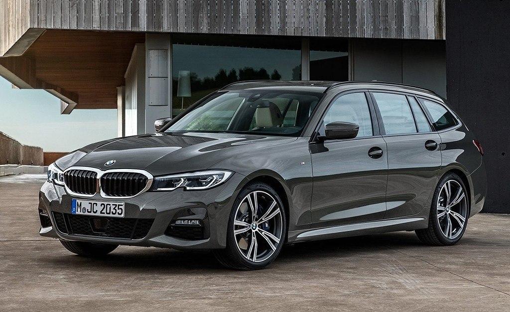 Precios del nuevo BMW Serie 3 Touring en España, llega la opción más familiar