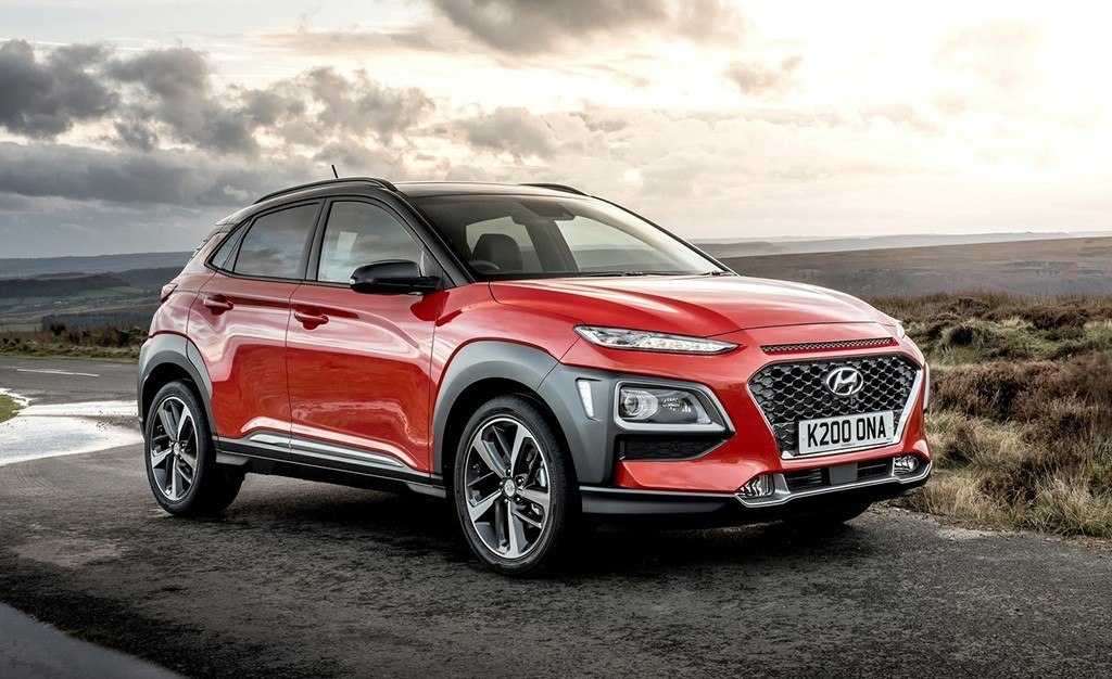 La gama del Hyundai Kona se enriquece con dos nuevos acabados