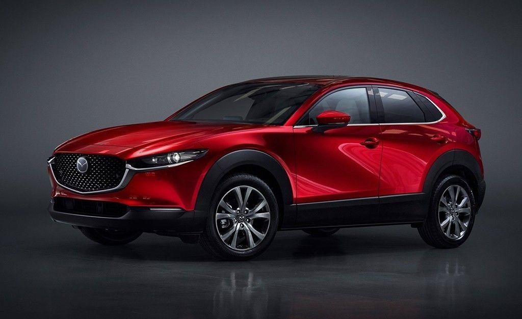 Precios y gama del nuevo Mazda CX-30, llega el nuevo SUV japonés