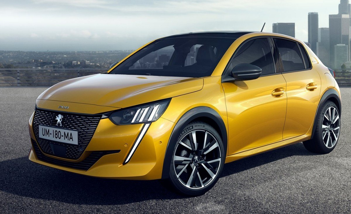 El nuevo Peugeot 208 2019 ya tiene precios en España, repasamos su gama